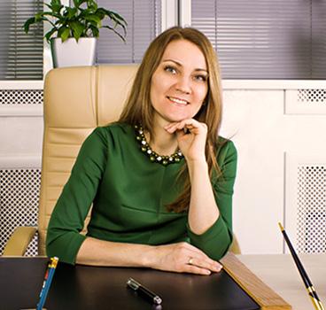Ловкина Анна Васильевна — адвокат, арбитражный управляющий
