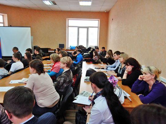 Семинар по банкротству физических лиц в Первоуральске